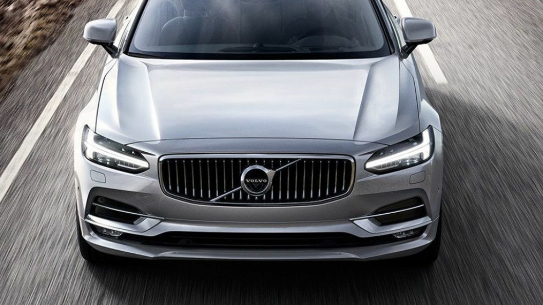 Volvo ledet an i økningen blant bruktimporterte dieselbiler.
