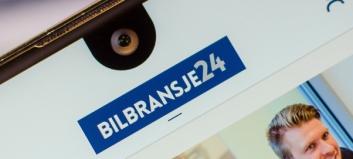Nå kan du laste ned Bilbransje24-appen!