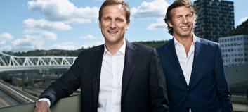 Petter Hellmann blir ny konsernsjef i Møller Mobility Group