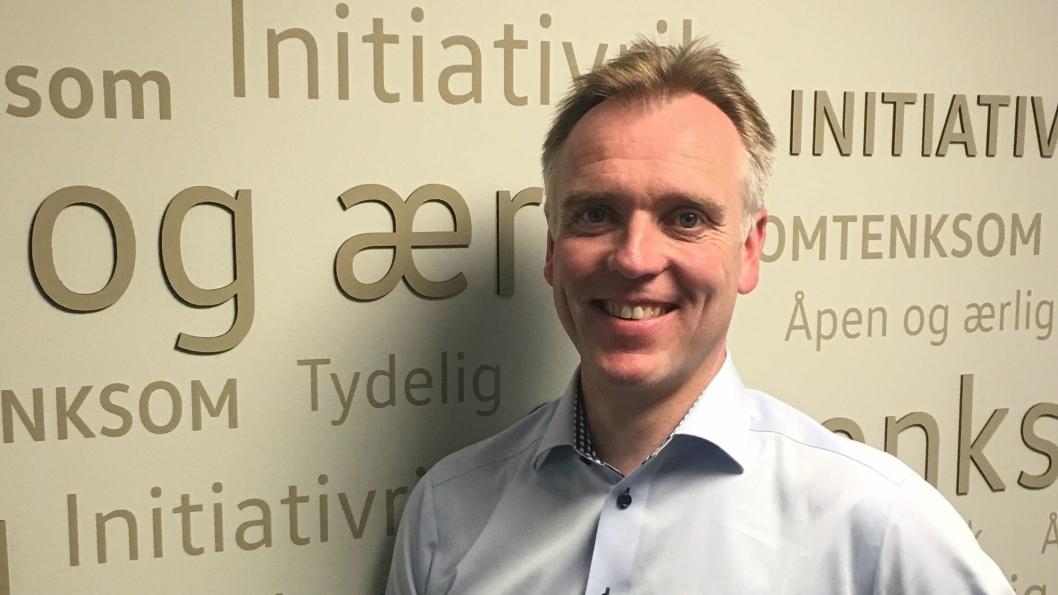 Jorn Kristian Narvestad