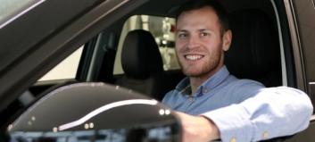 Bilspiten blir Renault-forhandler