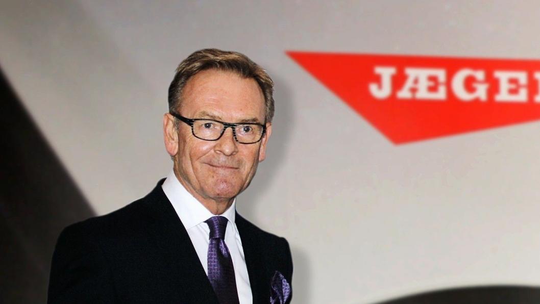Torgeir Halvorsen er administrerende direktør i Jæger Automobil AS.