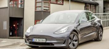 Tesla rigger seg for ny bonanza - dette er salgsmålet