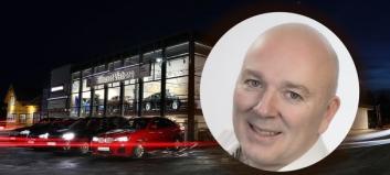 BMW-forhandler saksøker importøren - hva er en bilforhandler verdt?