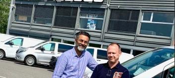 Star Autoco blir Isuzu- og Maxus-forhandler