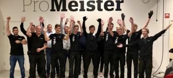 Frode Martinussen til toppjobb i Mekonomen-konsernet