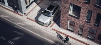 Volvo oppretter mobilitetsselskap i Norge