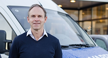 Mer støtte til el-varebiler: Leveringsklare importører
