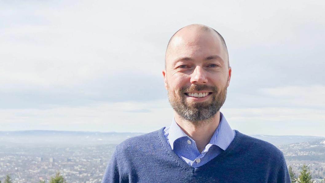 Lars Aamodt tiltrådte høsten 2018 som adm. direktør i BMW Norge AS.