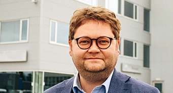 Oppretter nytt merkeverksted for Mercedes-Benz i Bodø