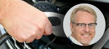 Dieselbil-eiere er mest kritisk til elbilfordelene