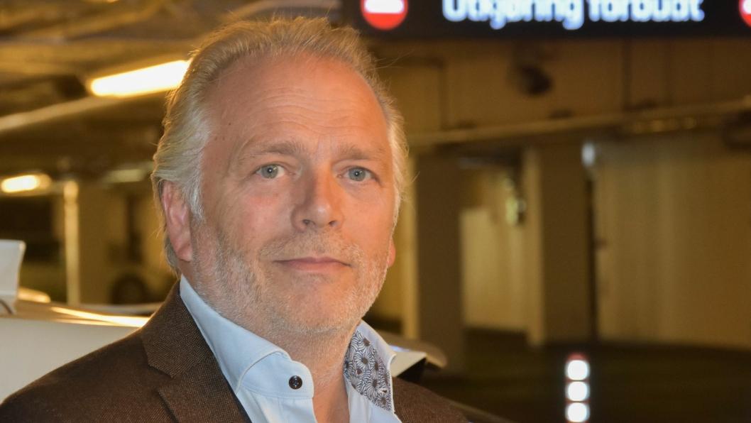 John Helmersen letter på sløret for hvor de ønsker nye forhandlere i Norge.