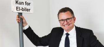 Klare vekstambisjoner for fersk aktør i leasingmarkedet