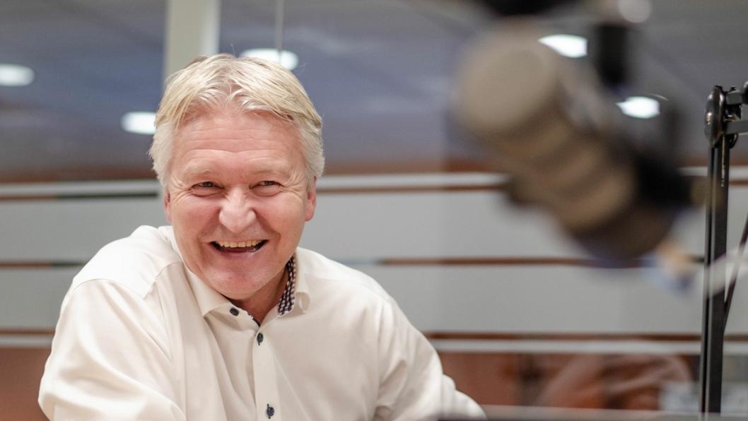 Svein Oftedal, administrerende direktør i Würth, gjester sjette episode av Bilbransjepodden.
