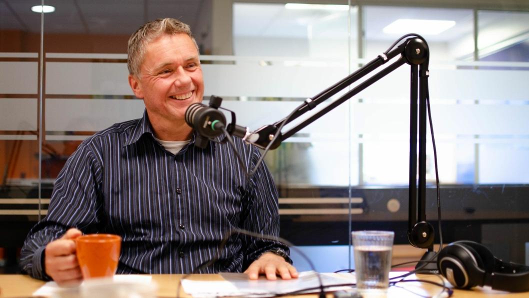 Morten Birkeland i Sørensen og Balchen er gjest i tredje episode av Bilbransjepodden.