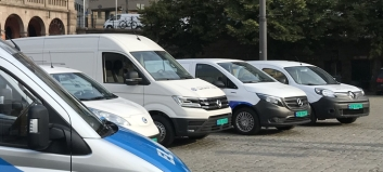 Støtte til el-varebiler: Dette bør forhandlerne passe på