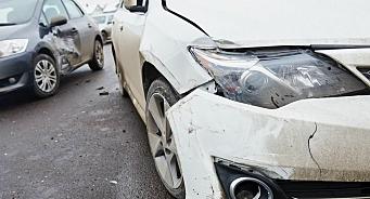 Bilforsikring: Tryg vokser - tyngre for Gjensidige