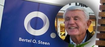 Egil Stenshagen inn i BOS-styret
