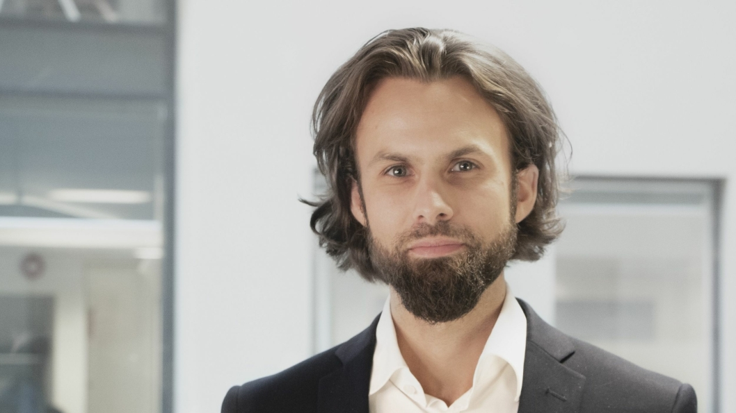 Thomas Iversen, seniorrådgiver i Forbrukerrådet.