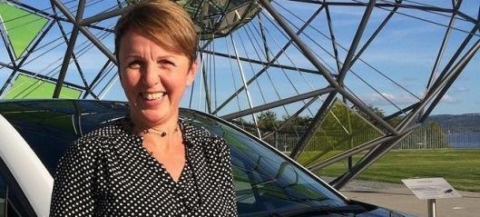 BMW omorganiserer servicemarkedet