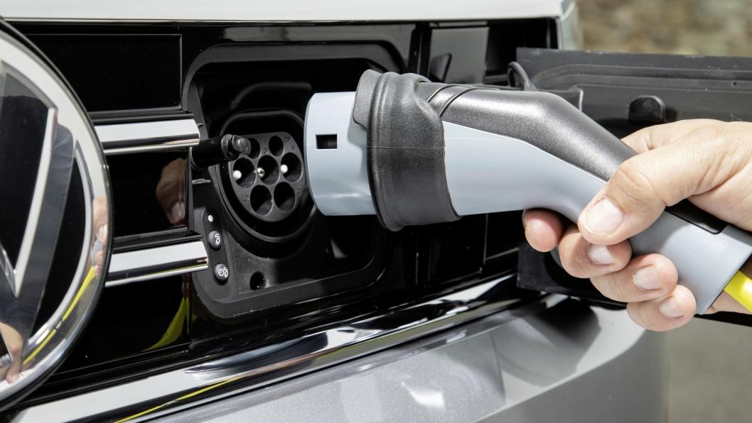 VW Passat GTE har ankommet i ny utgave. Det merkes på registreringsstatistikken.