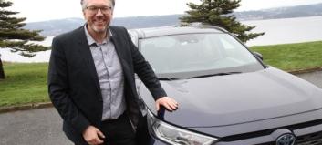«All in» i Toyotas bruktbilprogram