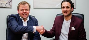 Frydenbø Bil og Bilbransje24 med sentralavtale