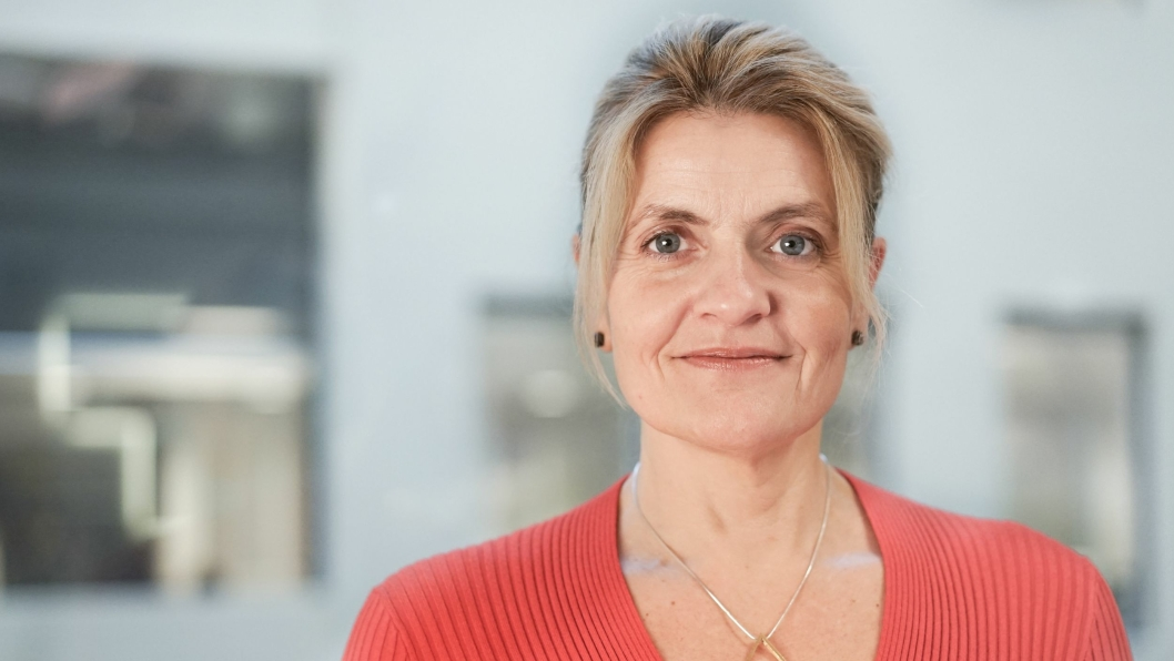 Direktør i Forbrukerrådet, Inger Lise Blyverket.