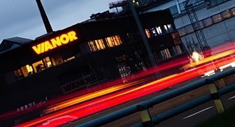Bilservice stadig viktigere for Vianor – Dekkmann følger etter