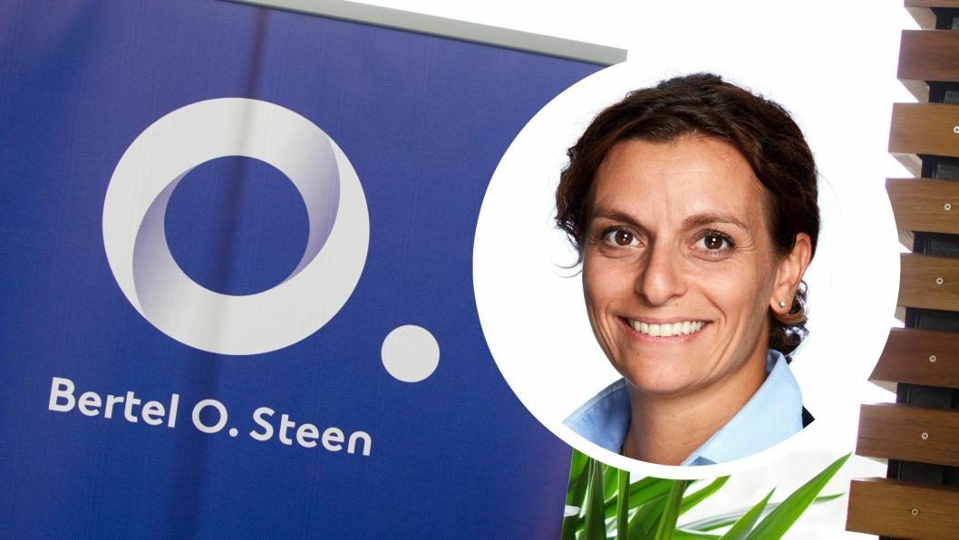 Simona Trombetta blir direktør for strategi- og forretningsutvikling i BOS