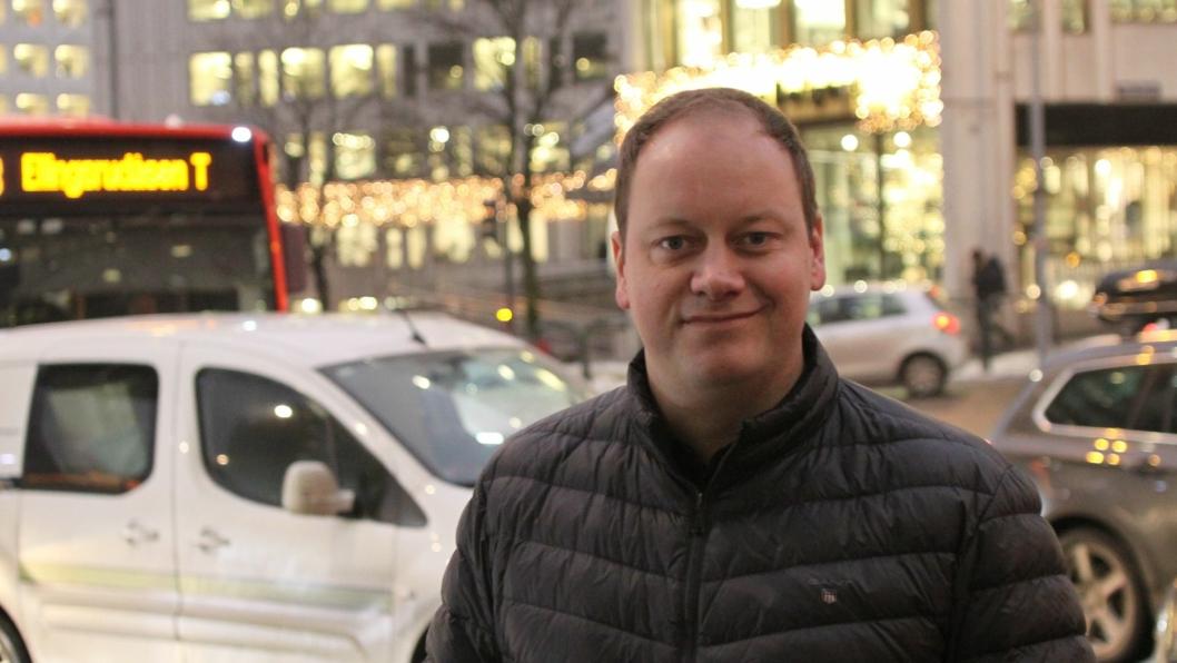 Kjell Arne Wold er eier og styreformann i forsikringskonseptet CoverMe.