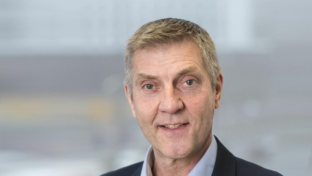 Teknisk direktør Tore Lillemork i Bilimportørenes Landsforening (BIL)
