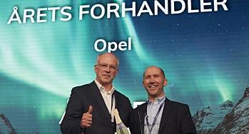 Dette er Norges beste Citroën, DS, Opel, og Peugeot-forhandlere - og selgere