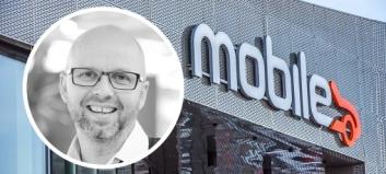 Derfor slutter Paal Jahrmann som daglig leder i Mobile