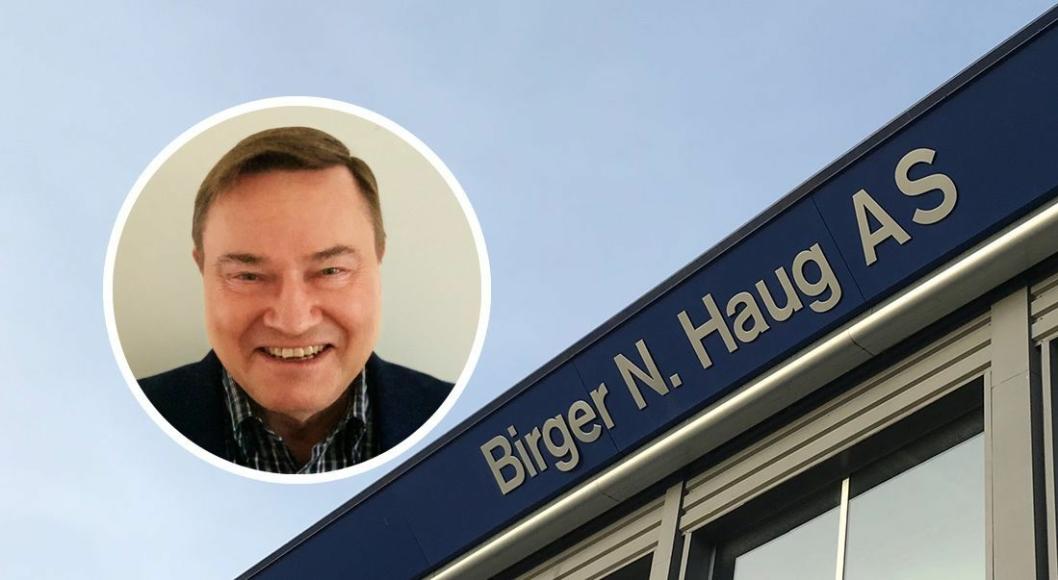 Det familieeide bilkonsernet Birger N. Haug omsatte for nær 2,5 milliarder kroner i 2019.