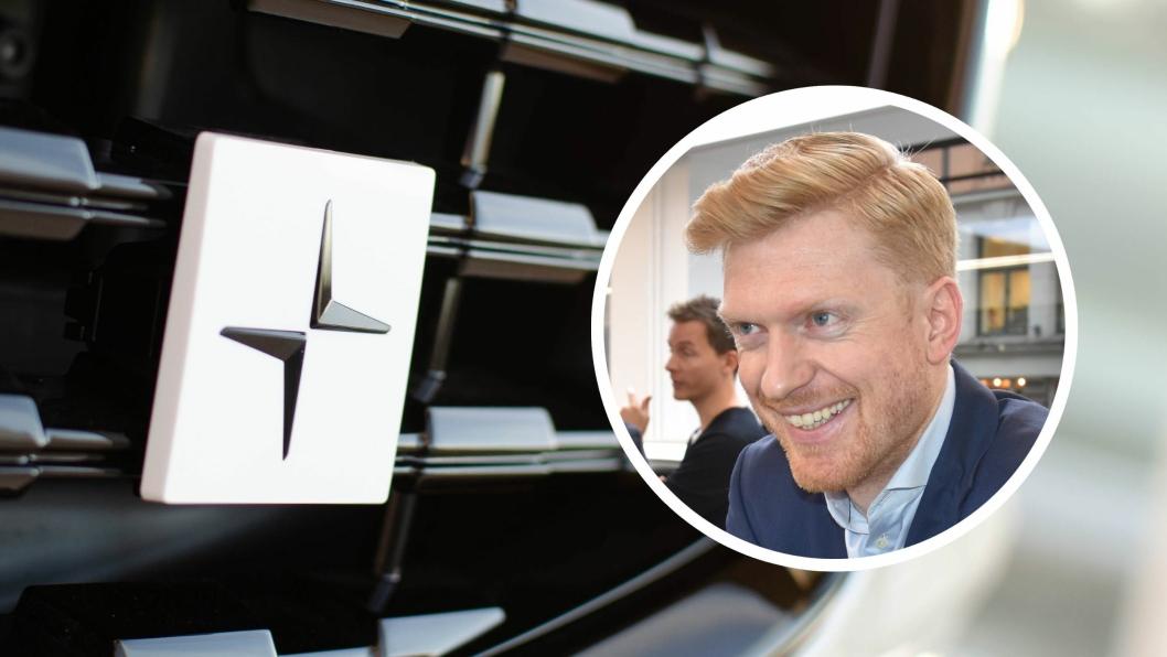 """Nylig fikk de som hadde reservert en plass i køen anledning til å bestille bil og 29. januar åpner Polestar """"slusene"""" for alle andre."""
