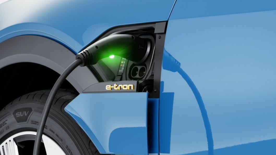 Fortsatt små tall: Det ble solgt 365.000 nye elbiler i Europa (EU+EFTA) i fjor, en økning på drøyt 80 prosent fra 2018.