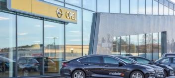 Mobile blir ny Opel-forhandler på Elverum
