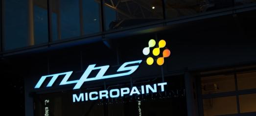 MPS utvider - kjøper skadeverksted på Fornebu