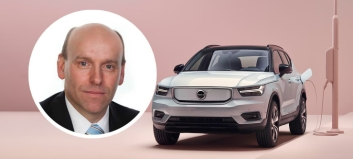 Volvos bilabonnement lanseres i dag