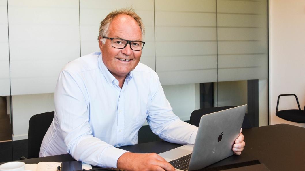 - Prøver man å gjøre alle til lags, skapes det ikke en god nok verdikjede, sier Petter Smebye.