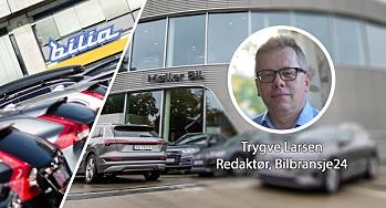 Hva har Møller og Bilia til felles?