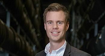 Nytt konsept: Dekkmann Service Partner