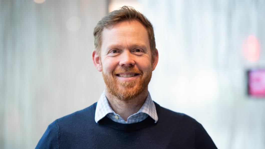 Georg Risheim går fra NAF til Werksta.