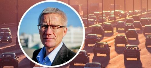 Bilimportørene: Ingen bedring for nye biler - økt salg av brukte
