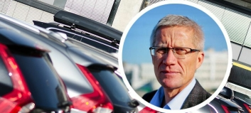 BIL: Vil ha reduserte varebilavgifter