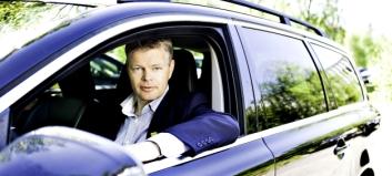 Krise i bilutleie - treffer bilbransjen hardt