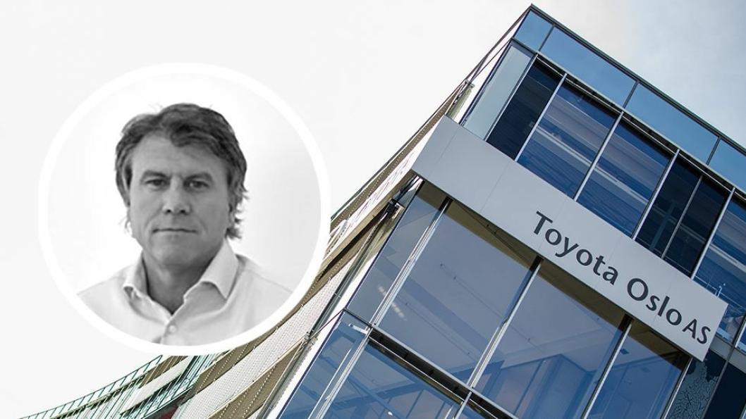 Baudas konsernsjef Geir Guthus tror at servicemarkedet relativt raskt vil komme opp igjen.