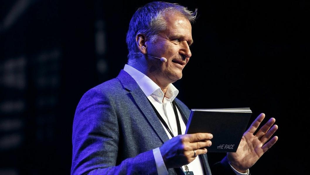 Terje Male tror de fleste ledere i norsk bilbransje har forberedt seg på mer enn et scenarium.