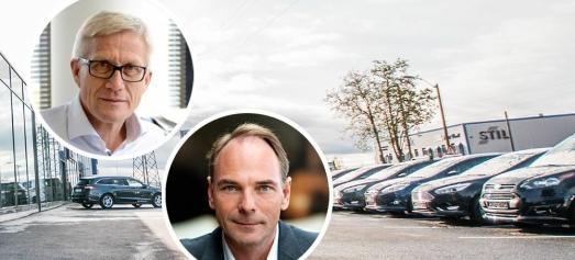 Ny bilsalg-prognose: 75.000 færre null- og lavutslippsbiler fram til 2025 - se forventet utvikling her